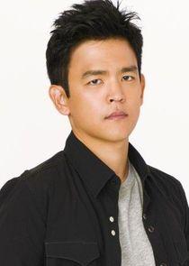 John Cho Demetri Noh