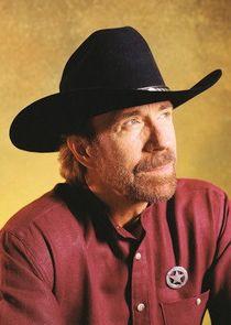 Chuck Norris Ranger Cordell Walker
