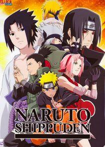 Watch Series - Naruto: Shippuuden