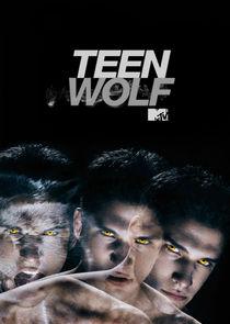 Watch Series - Teen Wolf