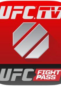 UFC Fight Night on UFC Fight Pass