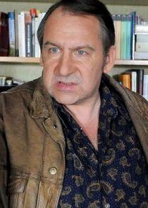 Wolf Bachofner Harald Franitschek