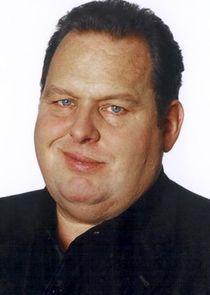 Ottfried Fischer Benno Berghammer