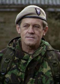 Miles Anderson Col. Aidan Dempsey