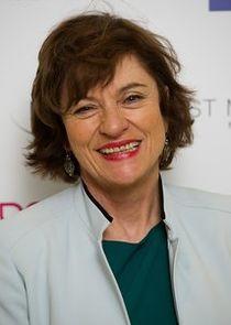 Mary Garrett