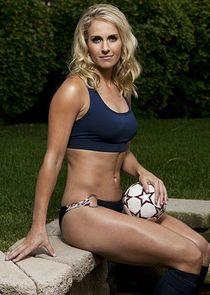 Heather Mitts