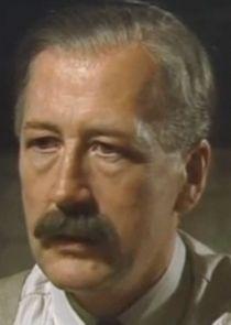 Bernard Hepton