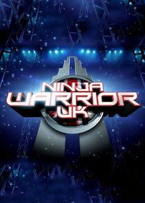 Watch Series - Ninja Warrior UK