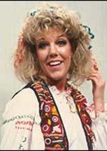 Sue Nicholls Nadia Popov (1981–84)