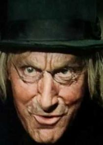 Geoffrey Bayldon The Crowman
