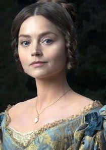 Jenna Coleman Queen Victoria