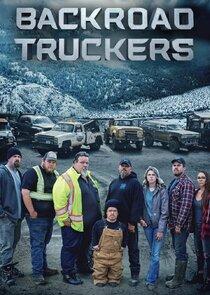 Watch Series - Backroad Truckers