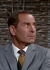 District Attorney Frank P. Scanlon