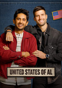 Watch Series - United States of Al