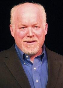 Gregory Porter Miller