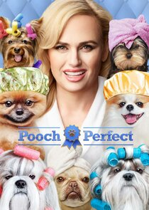 Pooch Perfect cover