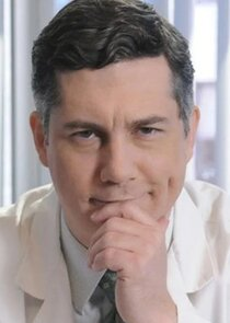 Dr. Leo Spaceman