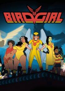 Birdgirl Poster