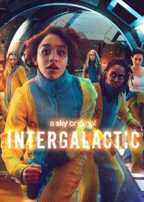 Watch Series - Intergalactic