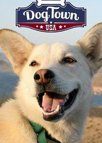Dog Town, USA