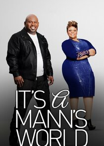Watch Series - It's a Mann's World