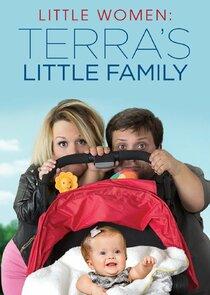 Little Women: LA: Terra's Little Family
