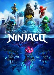 LEGO Ninjago: Masters of Spinjitzu