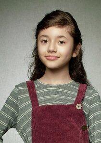Chloe Jo Rountree