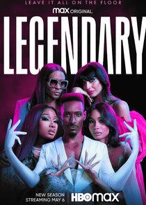 Watch Series - Legendary