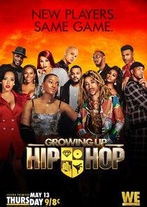 Watch Series - Growing Up Hip Hop