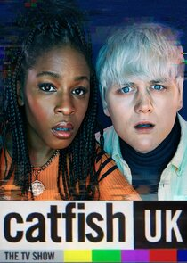 Catfish UK The TV Show