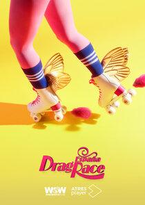 Watch Series - Drag Race España