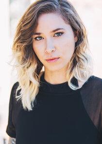Adrienne Rose Bengtsson