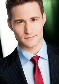 Brendan Bradley
