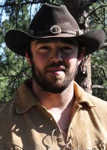 Sasquatch Mountain Man
