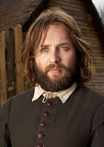 Vincent Kartheiser William Bradford