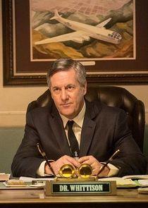 David Naughton Dr. Millard Whittison