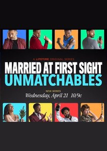 Watch Series - Married at First Sight: Unmatchables
