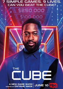 Watch Series - The Cube