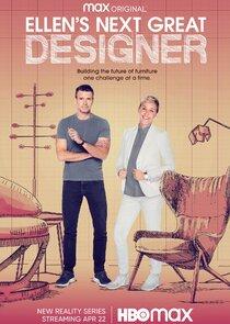 Watch Series - Ellen's Next Great Designer