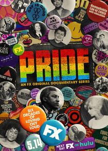 Watch Series - Pride