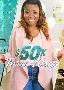 Watch Series - $50K Three Ways