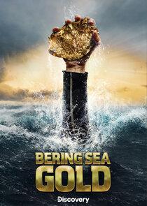 Watch Series - Bering Sea Gold