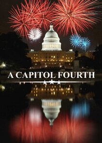 Watch Series - A Capitol Fourth