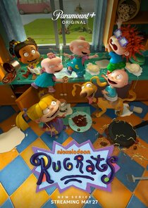 Watch Series - Rugrats