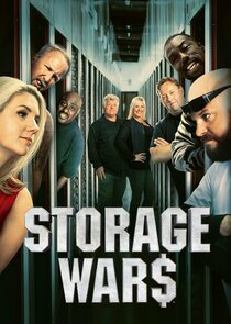 Watch Series - Storage Wars