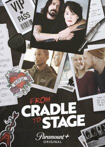 Watch Series - From Cradle to Stage