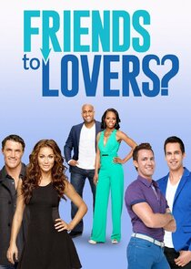 Friends to Lovers?