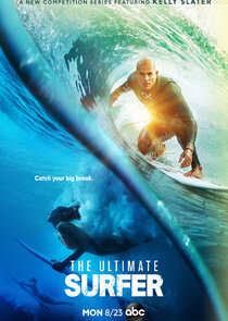Watch Series - The Ultimate Surfer