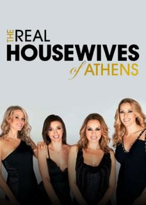 The Real Housewives of Athens